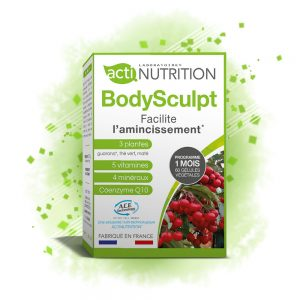 BodySculpt Actinutrition