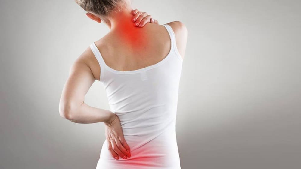 les douleurs articulaires