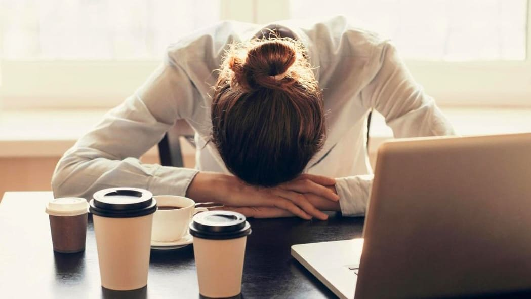 Les remèdes naturels contre la fatigue chronique