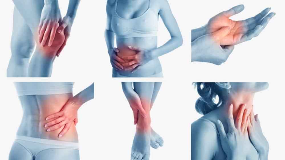 La fibromyalgie et les douleurs chroniques
