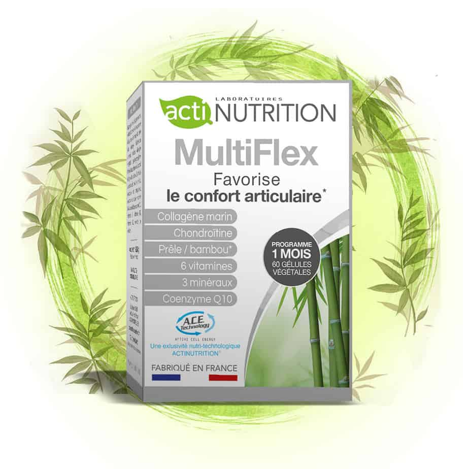Multiflex Actionutrition