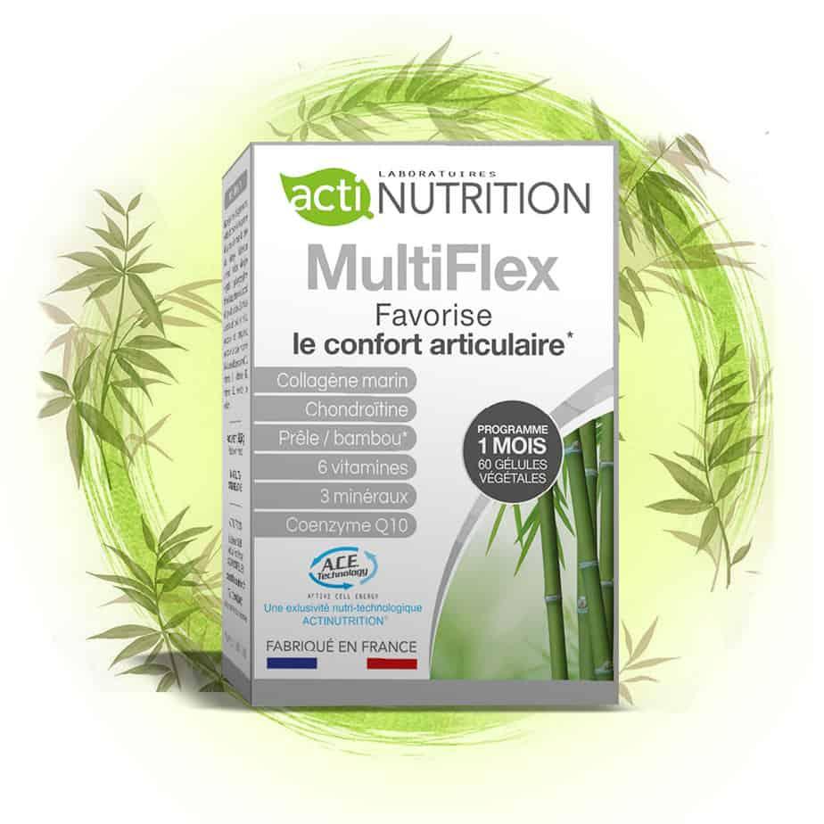 Multiflex Actionutrition