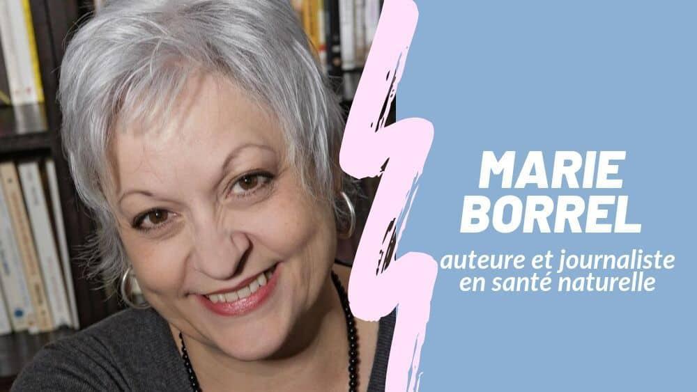 Marie borrel