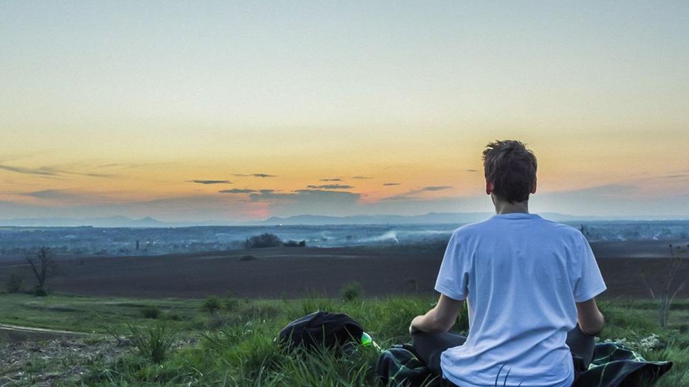 Le BodyScan contre le stress et les douleurs