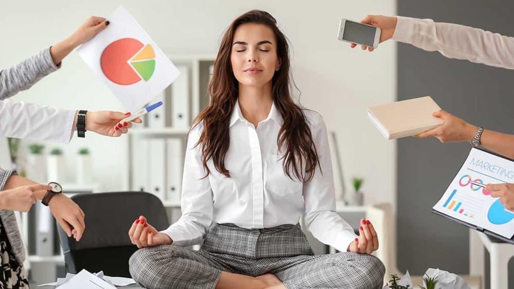 comment gérer son stress