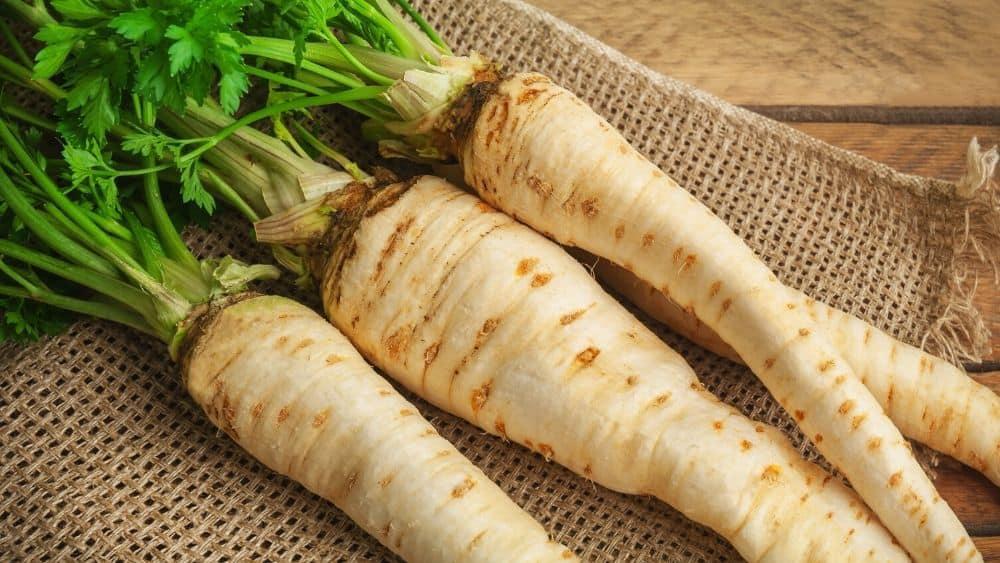 légumes hiver
