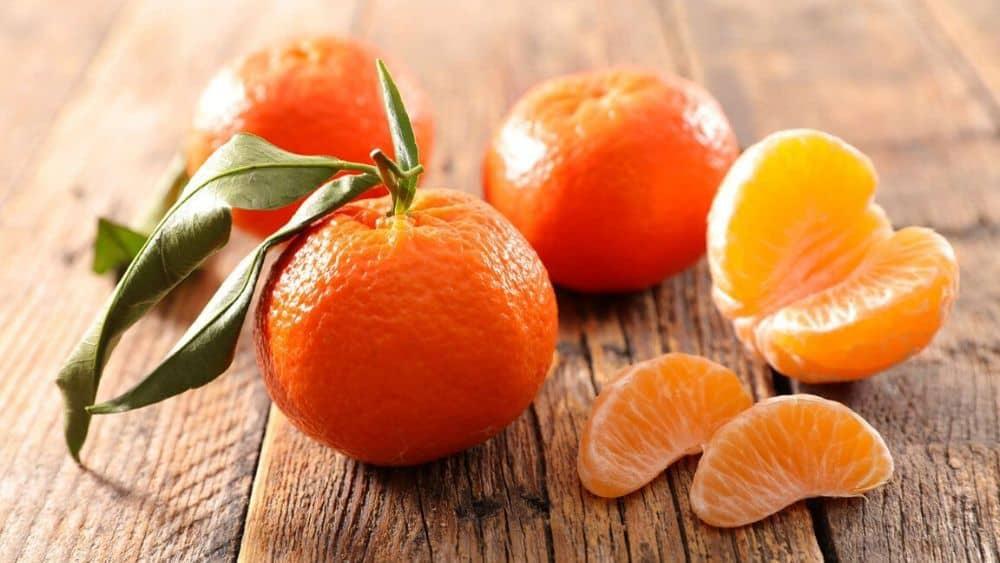 mandarine 1000