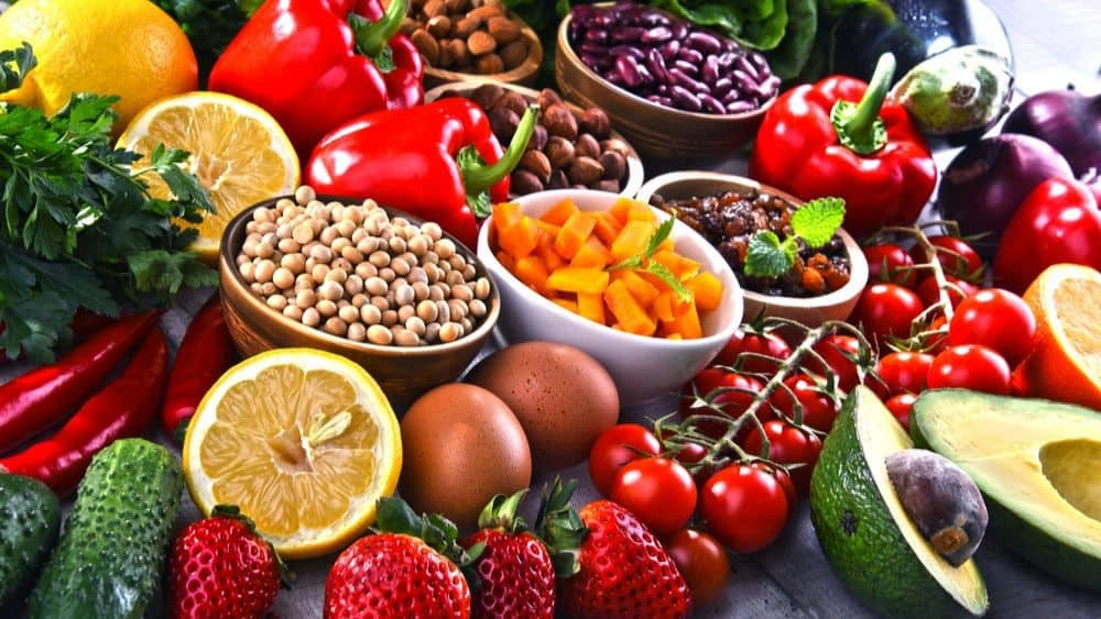 aliments riches en vitamines 1000