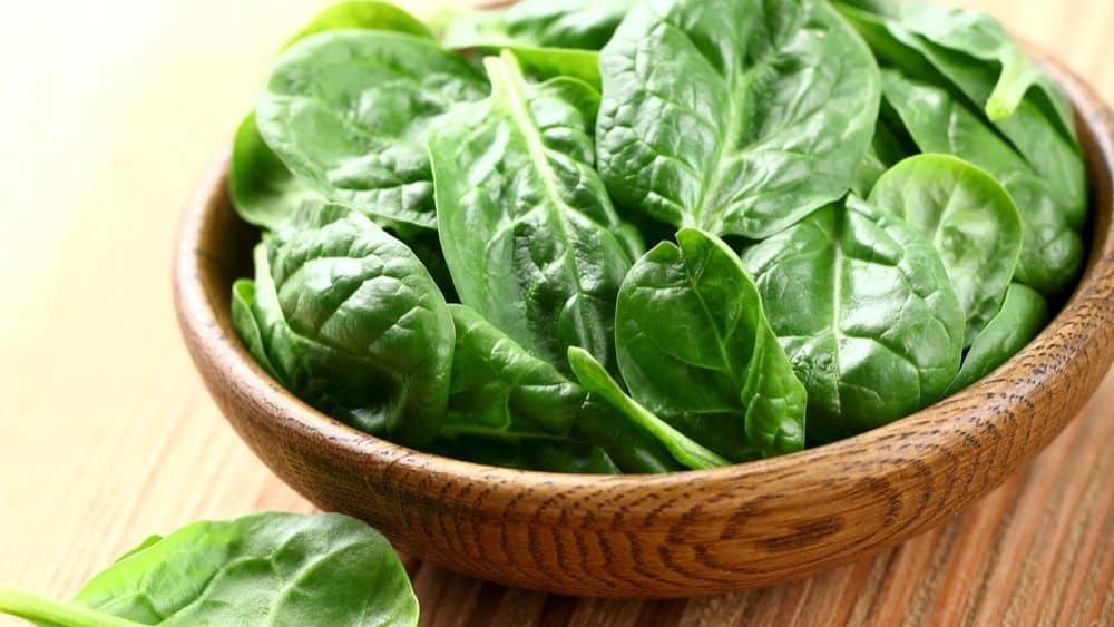 Le top-10 des aliments riches en vitamines