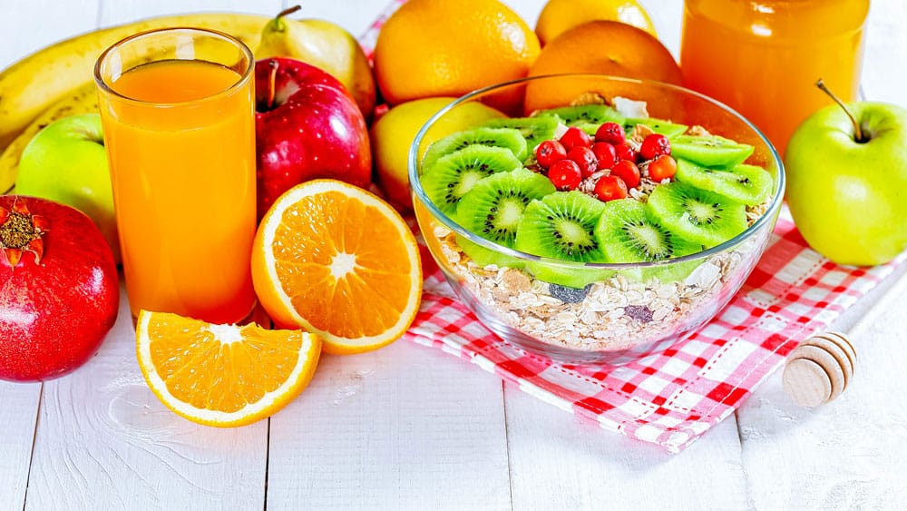 carences en vitamines C