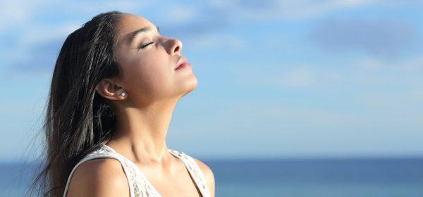 5 exercices de respiration pour booster son immunité