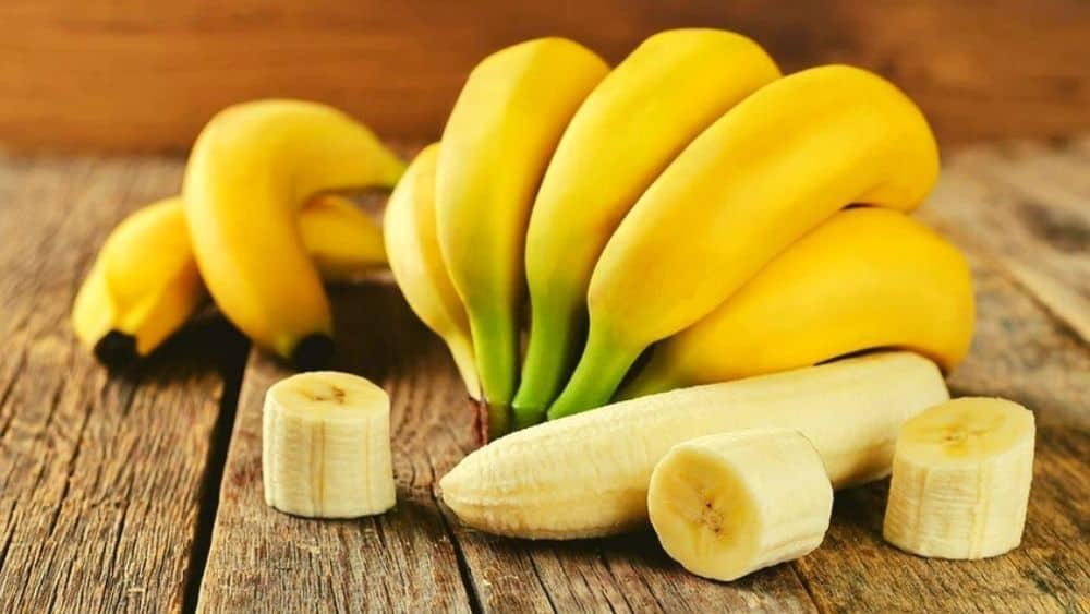 bienfaits de la banane