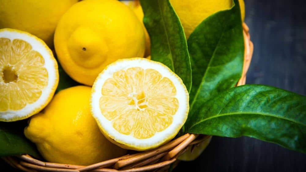 Les bienfaits du citron sur le foie