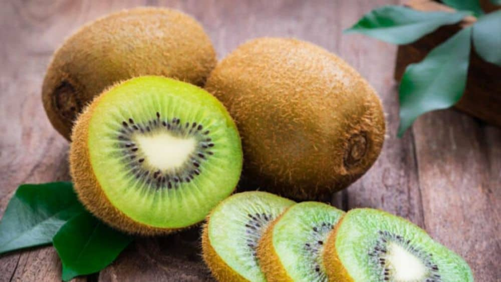 kiwi - fruits et légumes immunité