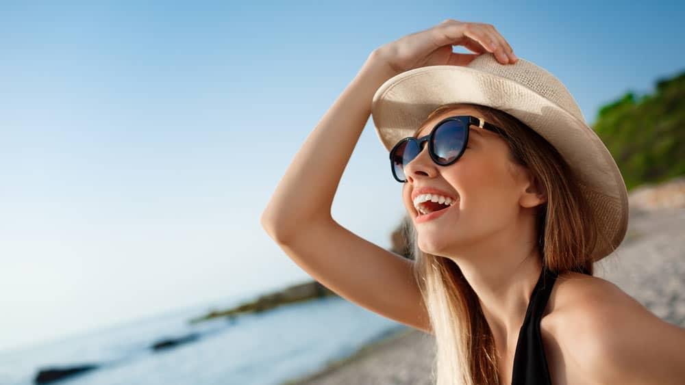 Comment détoxifier sa peau en été