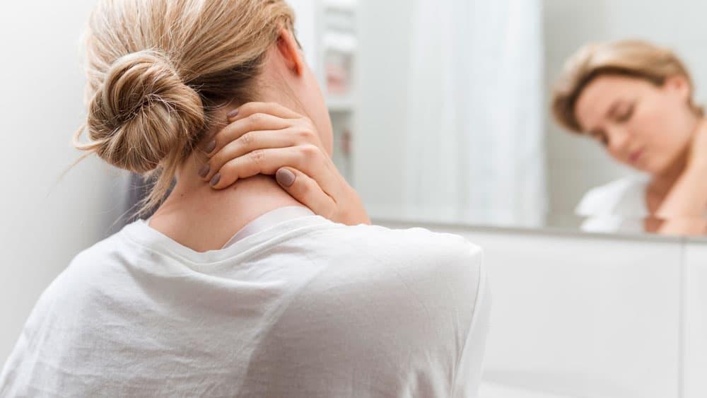 Traitement naturel contre les douleurs articulaires