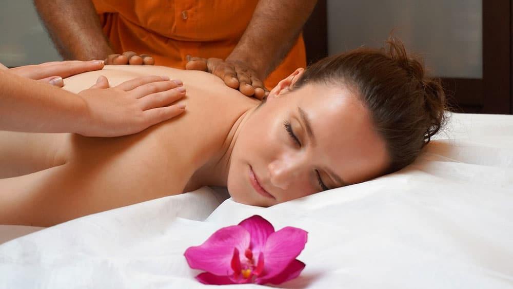 Formations bien-être massage