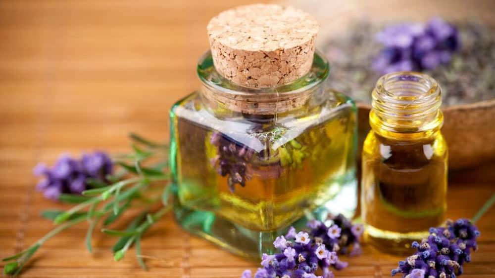 huile essentielle lavande vraie