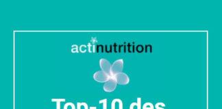 10 aliments bons pour l'immunité