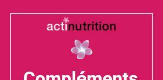 compléments minceur-detox Actinutrition