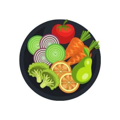 type de légumes