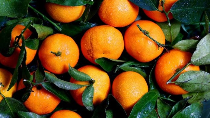 Les bienfaits de la mandarine et de la clémentine