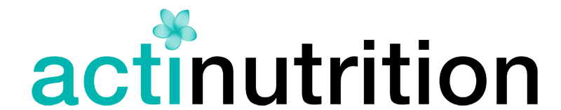 Logo actinutrition