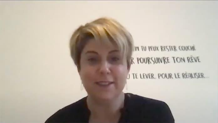 Karine Covelli